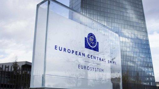 Covid-19: Funcionário do Banco Central Europeu infetado