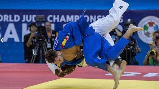 Covid-19: Judo suspende até fim de abril qualificação olimpica para Tóquio2020