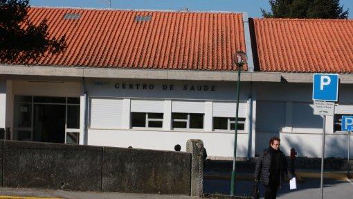 Covid-19: Melgaço exige fecho do centro de saúde após cinco profissionais terem testado positivo