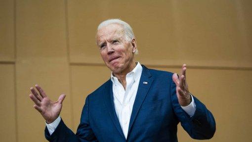 Covid-19: Biden pede levantamento de sanções dos EUA para permitir ajuda internacional