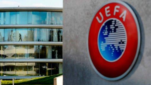 Covid-19: UEFA tem plano para retomar futebol no verão