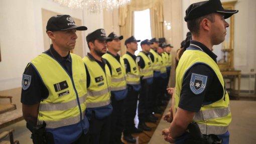 Covid-19: Polícia Municipal passa a fiscalizar estado de emergência