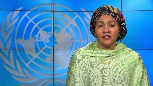 Covid-19: Mulheres líderes pedem apoio dos Governos aos mais vulneráveis