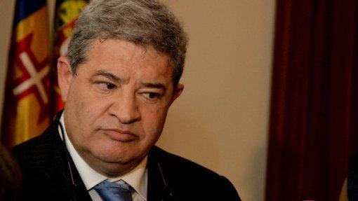 Covid-19: Governo da Madeira não equaciona retoma da I Liga de futebol