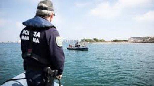 Covid-19: Autoridade Marítima alerta população para não ir às praias nos próximos dias