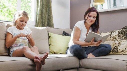 Covid-19: Educadoras e funcionárias das creches não podem ficar em casa com os filhos
