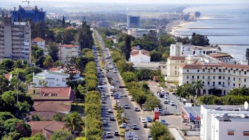 Covid-19: Moçambique regista primeiro óbito e ultrapassa as 200 infeções