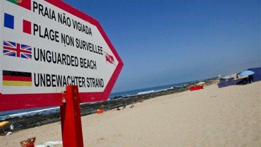Polícia Marítima promete atenção especial a praias não vigiadas