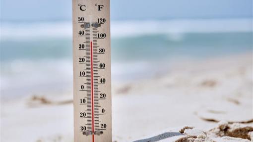 Covid-19: Pandemia vai agravar problemas provocados pelas vagas de calor - OMM