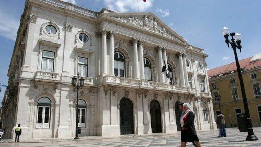"""Covid-19: Câmara de Lisboa com dois casos """"ativos"""" entre os 11 infetados até hoje"""