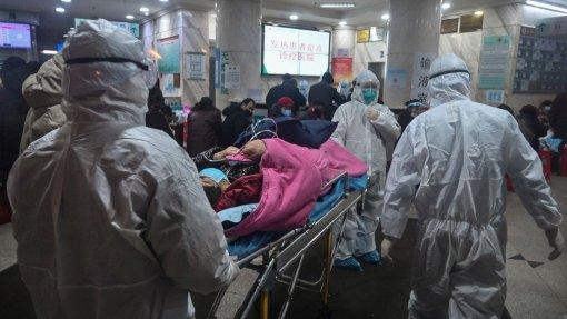 Covid-19: Pandemia já matou mais de 350 mil pessoas em todo mundo