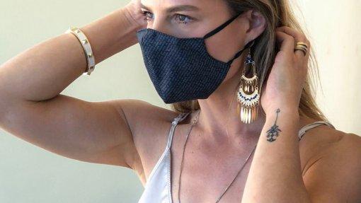 Covid-19: Dê uma máscara a quem mais precisa com a Amnistia Internacional Portugal