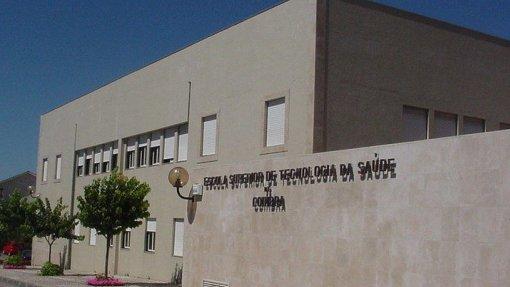 Covid-19: Escola de Tecnologia de Saúde de Coimbra faz 450 testes e retoma aulas presenciais