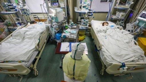 Covid-19: Quase sete milhões de casos positivos e 400.581 mortos em todo o mundo