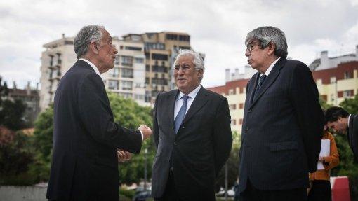 Covid-19: Especialistas e políticos reúnem-se hoje, situação em Lisboa na agenda
