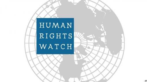 Covid-19: ONG pede ao Governo britânico que ratifique tratado contra violência de género