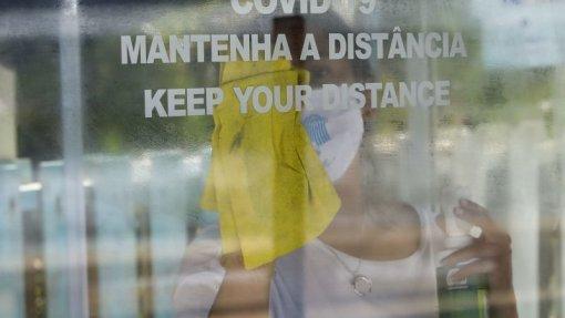 Covid-19: Área Metropolitana de Lisboa com medidas mais restritivas a partir de hoje