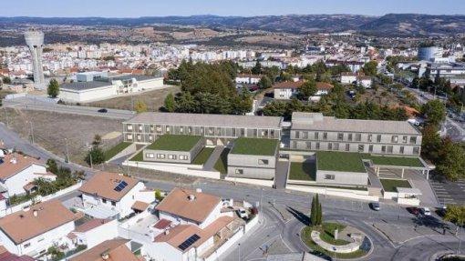 PS de Bragança questiona legalidade de negócio entre Câmara e hospital privado