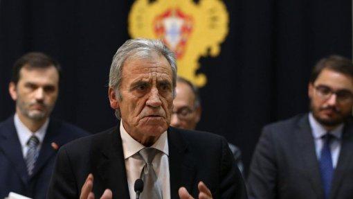 Covid-19: PCP sem oposição a medidas para Lisboa mas quer reforço dos transportes e SNS