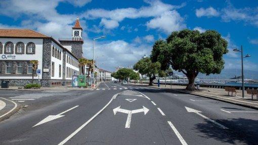 Covid-19: Dois novos casos positivos registados nos Açores