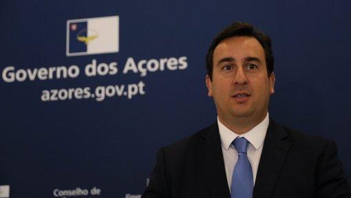 Covid-19: Governo dos Açores aprova reforço de 150 ME para orçamento suplementar