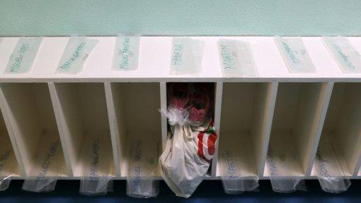 Covid-19: Primeiras 23 crianças testadas em infantário no Fundão com resultado negativo