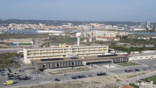 Covid-19: Mulher com suspeita de infeção fugiu do hospital da Figueira da Foz e foi apanhada pela PSP