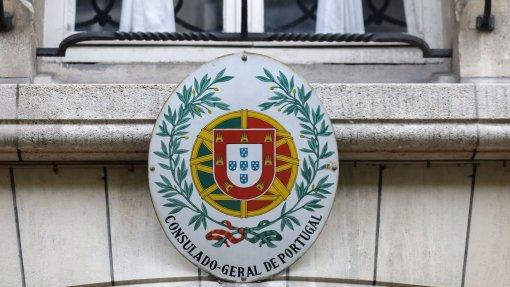 Covid-19: Consulado português em Caracas processou mais de mil pedidos de nacionalidade na quarentena