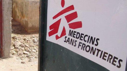 Covid-19: Médicos Sem Fronteiras queixam-se de testes caros e mal distribuídos