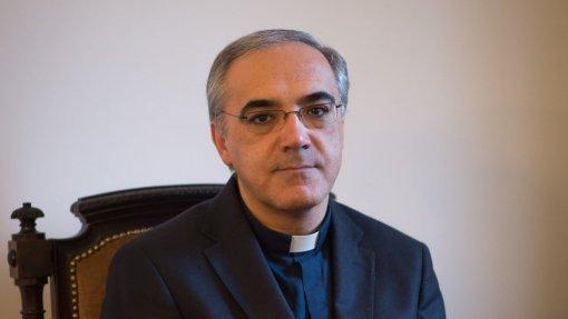 Covid-19: Bispo de Vila Real quer atenção reforçada aos mais frágeis em ano de pandemia