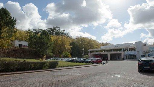 Covid-19: Centro Hospitalar do Oeste com menos 16% de consultas e 29% de cirurgias
