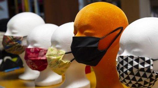 Covid-19: Madeira prorroga situação de calamidade e determina uso obrigatório de máscara