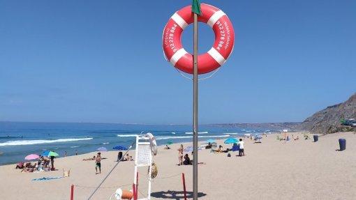 """Covid-19: APA faz balanço """"muito positivo"""" sobre cumprimento de novas regras nas praias"""