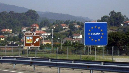 Covid-19: Circulação de portugueses na Galiza sem quaisquer restrições – Santos Silva