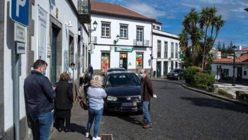 Covid-19: Açores sem novos casos últimas 24 horas