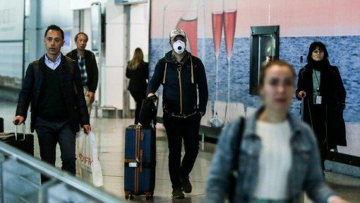 Covid-19: Universidade de Coimbra prevê quebra de 50% nas receitas do turismo em 2021
