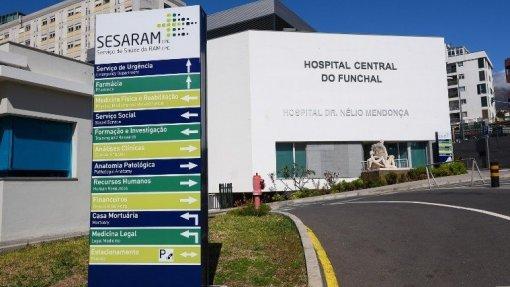 Covid-19: Ampliação das urgências do Funchal permite resposta a eventual segunda vaga - Governo Regional
