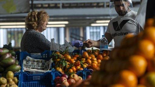 Covid-19: Açores sem novos casos pelo segundo dia consecutivo