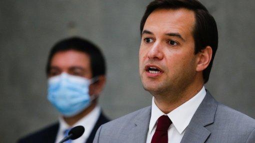 Covid-19: PSD quer divulgação de dados mais detalhados sobre pandemia no país