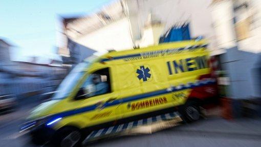 Covid-19: Lar de Torres Vedras 18 utentes internados e 72 infetados
