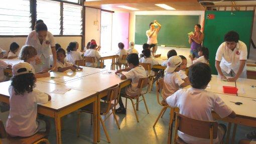 Covid-19: Professores portugueses não deverão regressar este mês a Timor-Leste – Governo