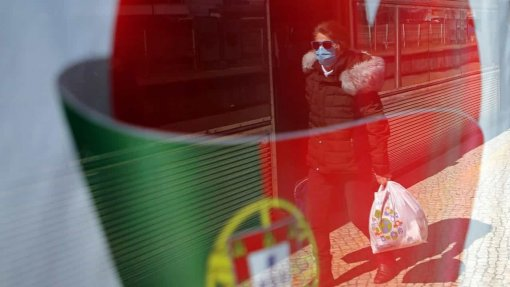 Covid-19: Portugal já fez mais de três milhões de testes
