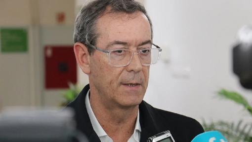 """Bastonário desafia ministra a visitar """"péssimas condições"""" de psiquiatria do hospital de Viseu"""