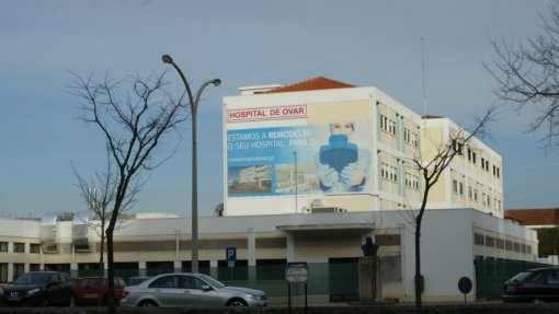 PSD quer obras urgentes no bloco operatório do Hospital de Ovar