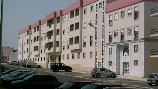 Covid-19: Trinta e um infetados confirmados em novo surto em lar de Beja