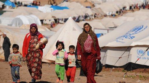 Migrações: Migrantes no mundo chegam aos 281 milhões em ano de pandemia e fortes repercussões - ONU