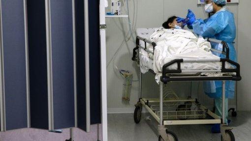 Covid-19: Região Centro continua a aumentar camas para responder à pandemia