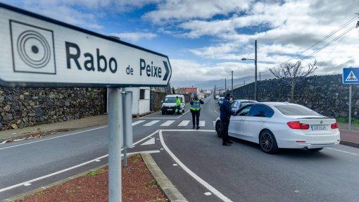 Covid-19: Governo dos Açores levanta cerca de Ponta Garça e mantém a de Rabo de Peixe