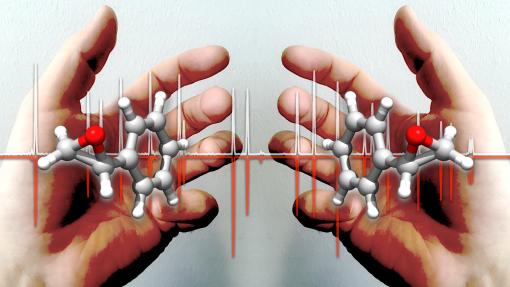 Estudo ajuda a perceber melhor mecanismos de interação entre moléculas chave