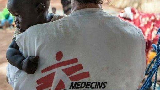 Covid-19: Médicos Sem Fronteiras retoma combate à pandemia em bairros vulneráveis